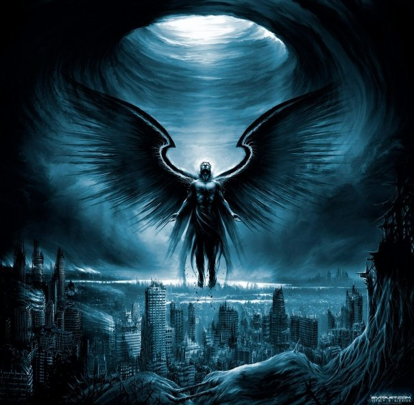 GUARDIAN Angel Pictures